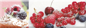 Absolut Keramika Candy Fruits Decor Candy Fruits 04 Декор
