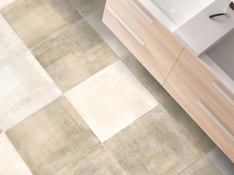 Срок службы напольной керамической плитки