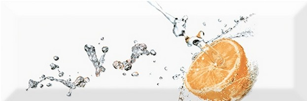 Absolut Keramika Fresh Decor Fresh Orange Декор